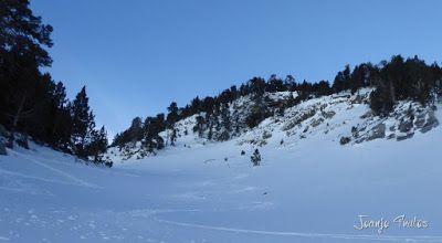 P1090774 - Otro día de skimo por el Valle de Benasque