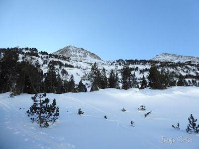 P1090785 - Otro día de skimo por el Valle de Benasque