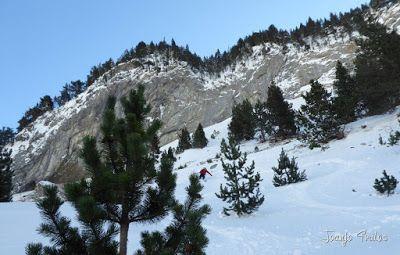 P1090807 - Otro día de skimo por el Valle de Benasque