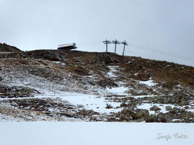 P1090961 - Esperando la ansiada nevada en el Valle de Benasque.
