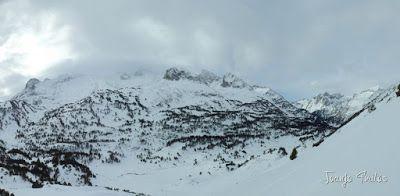 Panorama3 - Travesía corta por la loma de la Picada, Valle de Benasque. (19)