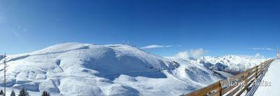 Panorama7 - Las de sur sientan bien a Cerler, Valle de Benasque
