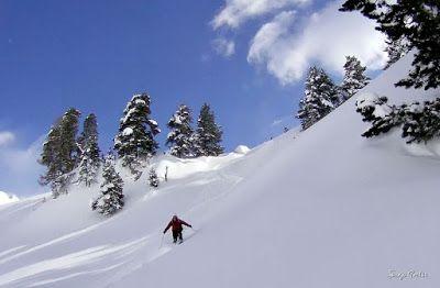 Capturadepantalla2018 02 22ala28s2917.23.12 - Visitando los 3 m de nieve del Refugio de La Renclusa, Valle de Benasque.