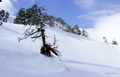 Capturadepantalla2018 02 24ala28s2914.22.26 - Visitando los 3 m de nieve del Refugio de La Renclusa, Valle de Benasque.