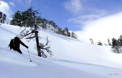 Capturadepantalla2018 02 24ala28s2914.22.54 - Visitando los 3 m de nieve del Refugio de La Renclusa, Valle de Benasque.