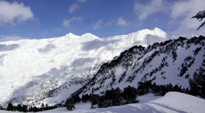 Capturadepantalla2018 02 24ala28s2914.37.24 - Visitando los 3 m de nieve del Refugio de La Renclusa, Valle de Benasque.