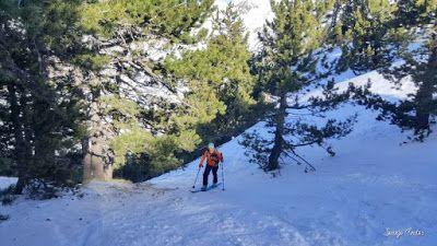 IMG 20180225 WA0004 - Una vuelta por Ardonés, Valle de Benasque.