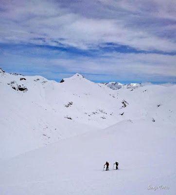 IMG 20180314 WA0010 - Cerler, Gallinero, Urmella, Arasán, se trata de esquiar ... Valle de Benasque.