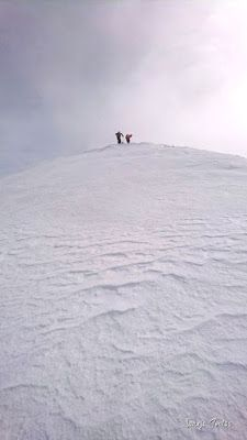 IMG 20180314 WA0017 - Cerler, Gallinero, Urmella, Arasán, se trata de esquiar ... Valle de Benasque.