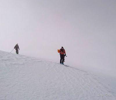 IMG 20180314 WA0021 - Cerler, Gallinero, Urmella, Arasán, se trata de esquiar ... Valle de Benasque.