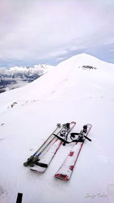 IMG 20180314 WA0023 - Cerler, Gallinero, Urmella, Arasán, se trata de esquiar ... Valle de Benasque.