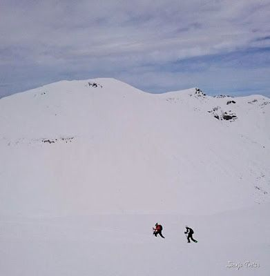 IMG 20180314 WA0025 - Cerler, Gallinero, Urmella, Arasán, se trata de esquiar ... Valle de Benasque.