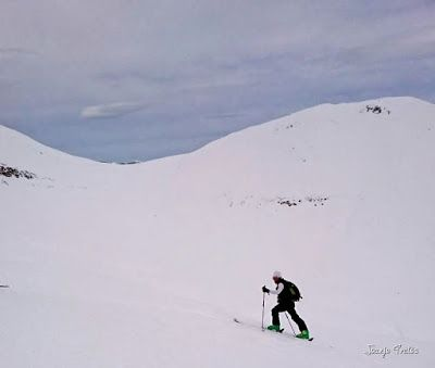 IMG 20180314 WA0029 - Cerler, Gallinero, Urmella, Arasán, se trata de esquiar ... Valle de Benasque.