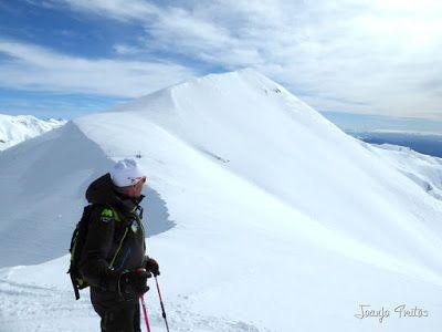 P1110808 - Cerler, Gallinero, Urmella, Arasán, se trata de esquiar ... Valle de Benasque.