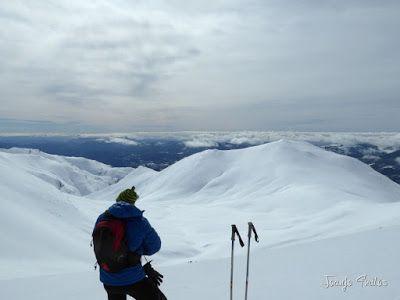 P1110810 - Cerler, Gallinero, Urmella, Arasán, se trata de esquiar ... Valle de Benasque.