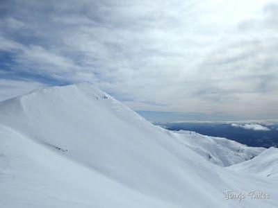 P1110816 - Cerler, Gallinero, Urmella, Arasán, se trata de esquiar ... Valle de Benasque.