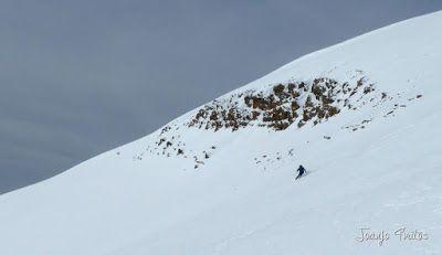 P1110826 - Cerler, Gallinero, Urmella, Arasán, se trata de esquiar ... Valle de Benasque.