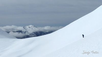 P1110830 - Cerler, Gallinero, Urmella, Arasán, se trata de esquiar ... Valle de Benasque.