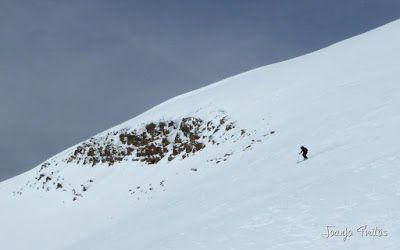 P1110834 - Cerler, Gallinero, Urmella, Arasán, se trata de esquiar ... Valle de Benasque.