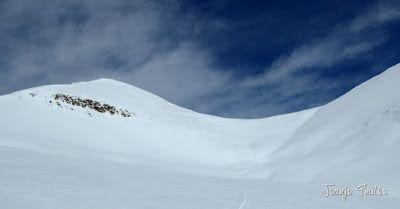 P1110838 - Cerler, Gallinero, Urmella, Arasán, se trata de esquiar ... Valle de Benasque.