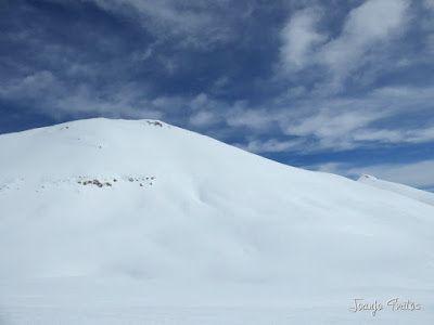 P1110839 - Cerler, Gallinero, Urmella, Arasán, se trata de esquiar ... Valle de Benasque.