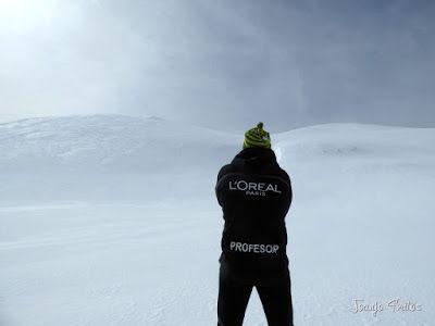 P1110846 - Cerler, Gallinero, Urmella, Arasán, se trata de esquiar ... Valle de Benasque.