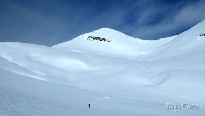 P1110851 - Cerler, Gallinero, Urmella, Arasán, se trata de esquiar ... Valle de Benasque.