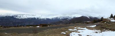 Panorama10 2 - Cerler, Gallinero, Urmella, Arasán, se trata de esquiar ... Valle de Benasque.