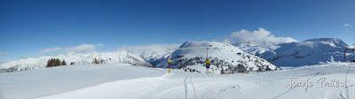 Panorama2 001 - Marzo nos da días de polvo, Cerler a tope.