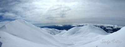 Panorama2 1 - Cerler, Gallinero, Urmella, Arasán, se trata de esquiar ... Valle de Benasque.