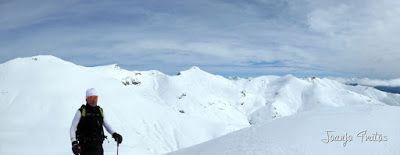 Panorama5 1 - Cerler, Gallinero, Urmella, Arasán, se trata de esquiar ... Valle de Benasque.