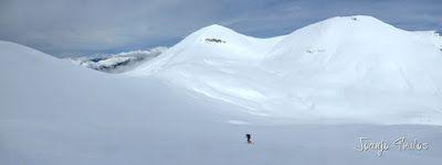 Panorama7 - Cerler, Gallinero, Urmella, Arasán, se trata de esquiar ... Valle de Benasque.