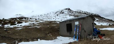Panorama9 - Cerler, Gallinero, Urmella, Arasán, se trata de esquiar ... Valle de Benasque.