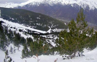 Capturadepantalla2018 04 06ala28s2915.23.56 - Con más de cien días esquiados en Cerler  ...