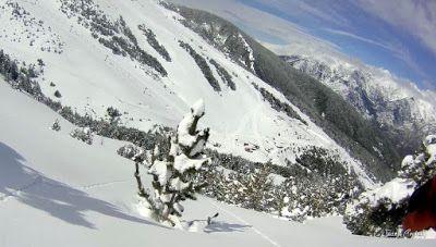 Capturadepantalla2018 04 12ala28s2917.27.44 - Pico Cerler en travesía y amigos, Valle de Benasque.