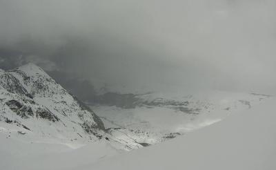Capturadepantalla2018 04 30ala28s2916.24.09 - Gallinero skimo, se acabó abril con nueva nevada.