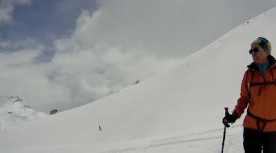 Capturadepantalla2018 04 30ala28s2916.28.34 - Gallinero skimo, se acabó abril con nueva nevada.