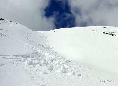 Capturadepantalla2018 04 30ala28s2916.40.07 - Gallinero skimo, se acabó abril con nueva nevada.