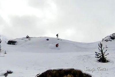Capturadepantalla2018 04 30ala28s2916.50.31 - Gallinero skimo, se acabó abril con nueva nevada.