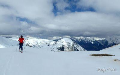 P1130295 - Otro día más de skimo por Basibé-Pasolobilno, Cerler.