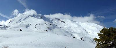 Panorama1 001 2 - Otro día más de skimo por Basibé-Pasolobilno, Cerler.