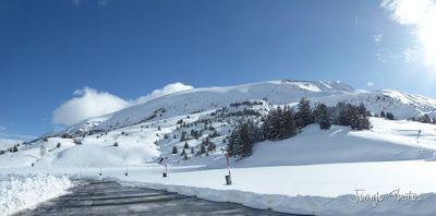 Panorama1 001 5 - Pico Cerler en travesía y amigos, Valle de Benasque.