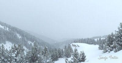 Panorama1 002 - Rabosa Extrem Cerler en abril y esto no para ...