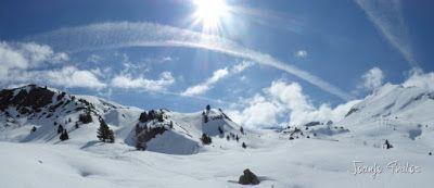 Panorama1 1 - Otro día más de skimo por Basibé-Pasolobilno, Cerler.