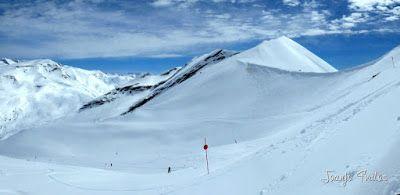 Panorama2 001 2 - Gallinero en skimo, Cerler (Pirineos)