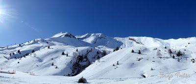 Panorama2 001 - Gallinero skimo, se acabó abril con nueva nevada.