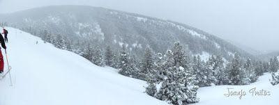 Panorama2 002 - Rabosa Extrem Cerler en abril y esto no para ...