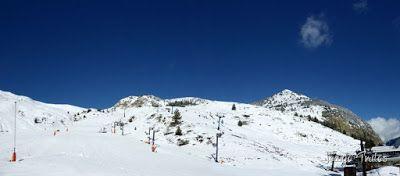 Panorama3 001 - Gallinero skimo, se acabó abril con nueva nevada.