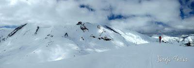 Panorama4 001 1 - Otro día más de skimo por Basibé-Pasolobilno, Cerler.