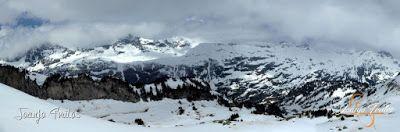 Panorama3 001 1 - Nos acercamos a Maladetas, Valle de Benasque